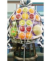 果物盛10