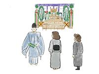葬場祭(葬儀)