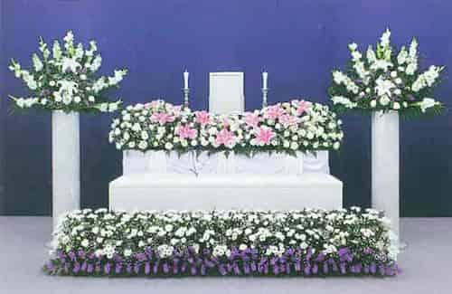 コープ組合員様葬儀
