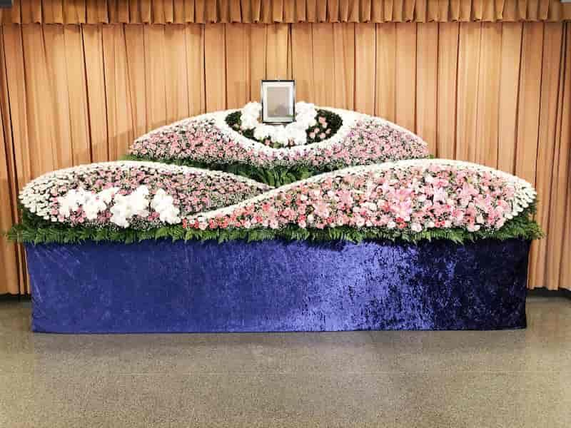 公営斎場葬儀
