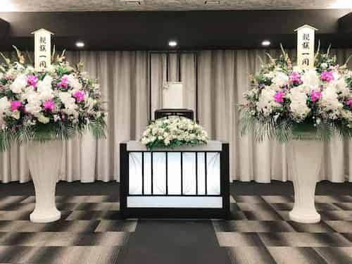 【一日葬/家族葬】39.8プラン