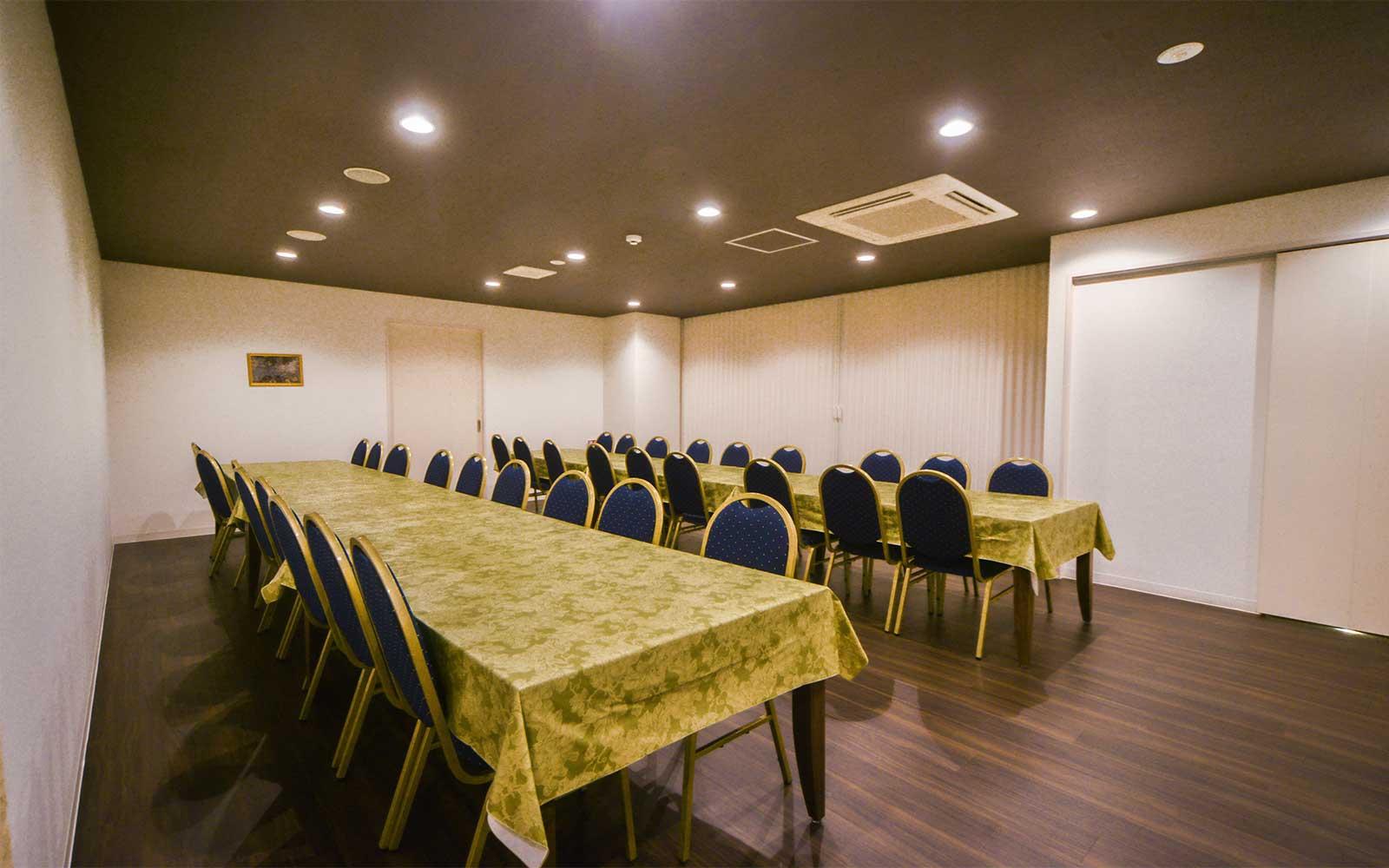 大宮ホール食事室-2