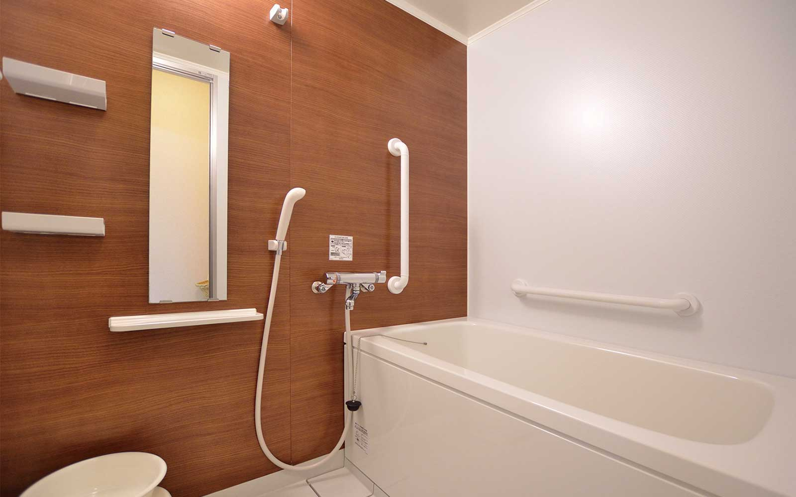 浴室-35