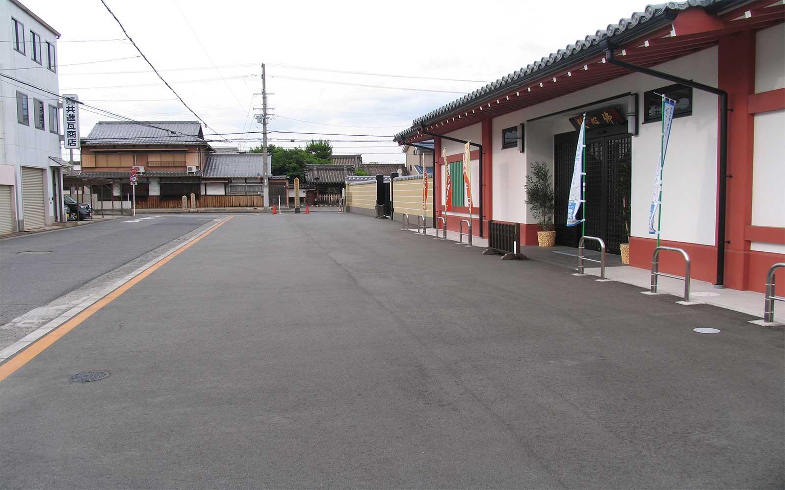 泉屋 メモリアルホール堺