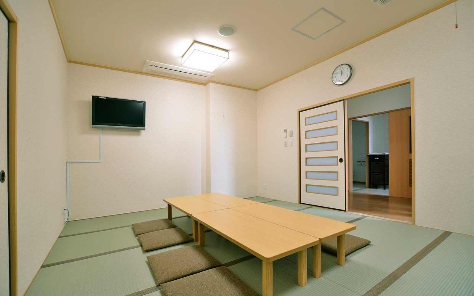 長尾親族控室-6
