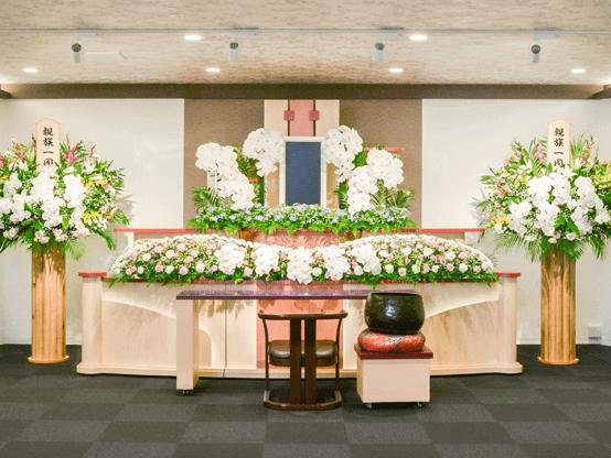 【家族葬・一般葬向け】120プラン