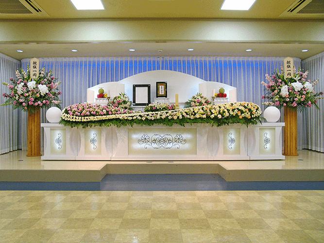 【家族葬・一般葬向け】140プラン