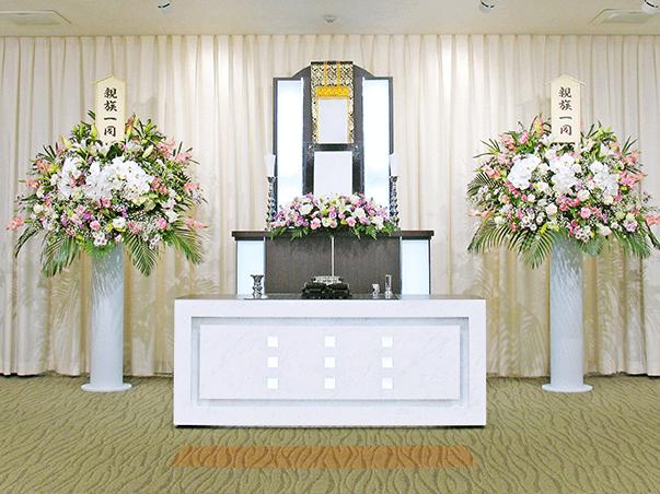 家族葬・一日葬向け39.8