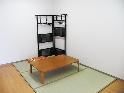 泉屋 メモリアルホール堺寺院控室