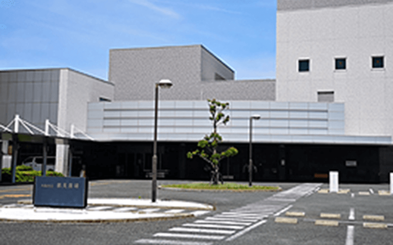 東大阪市立額田斎場