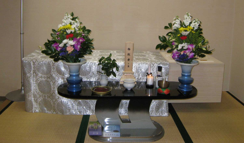 生活保護葬(福祉葬)プラン