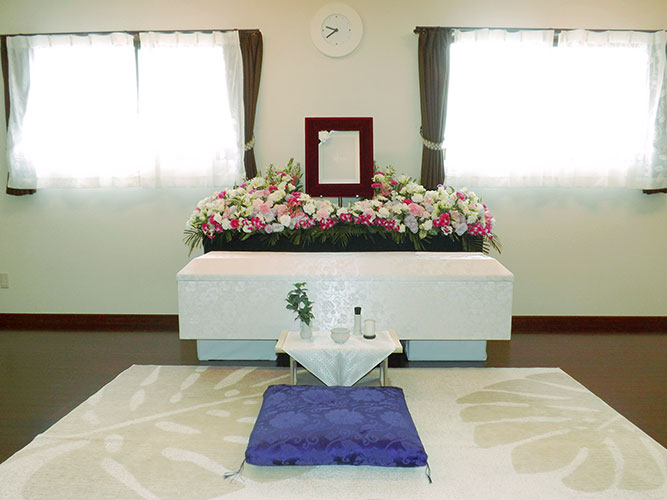 リビング葬プランA