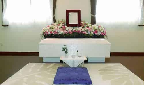 リビング葬 (自宅・集会所)