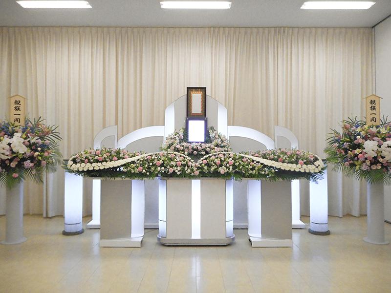 【一般葬/家族葬】 120プラン
