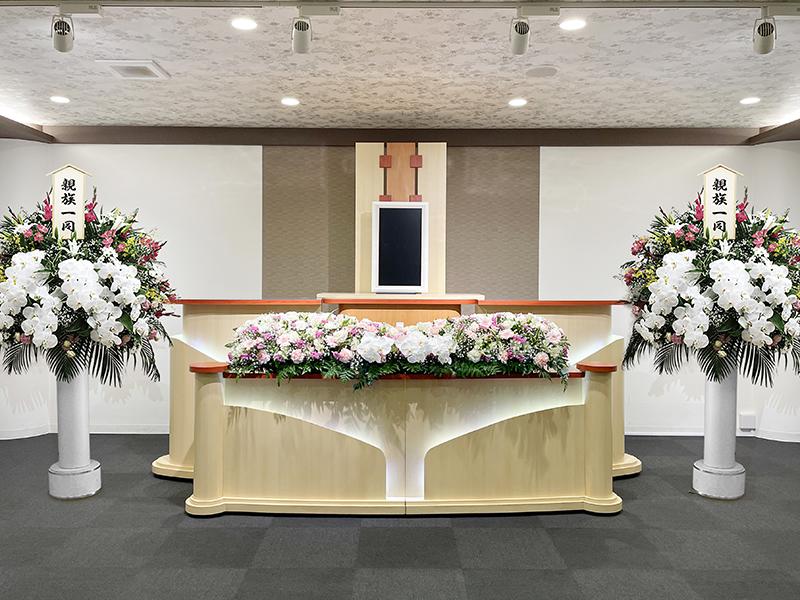 【家族葬】59.8プラン