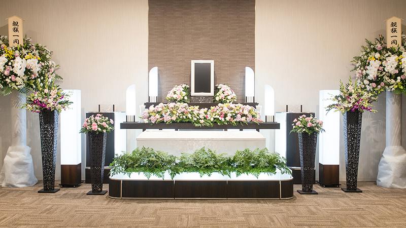 【家族葬】99.8プラン