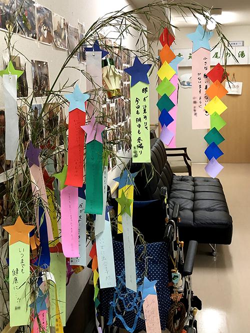 【奈良市学園前ホール】残業と綺麗な物